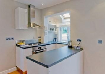 kitchen interior kitchens designs layouts tiny layout simple very space nice spaces cocinas compact kitchenette sencillas idea cocina modernas pequenas