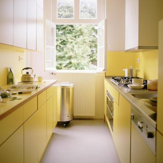 small kitchen interior design ideas 28 Small Kitchen Design Ideas