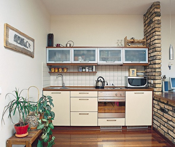 small kitchen design ideas 28 Small Kitchen Design Ideas – The WoW Style