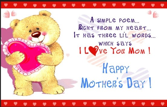 Cute Keychain Wallpapers Best Mothers Day Poems The Wow Style