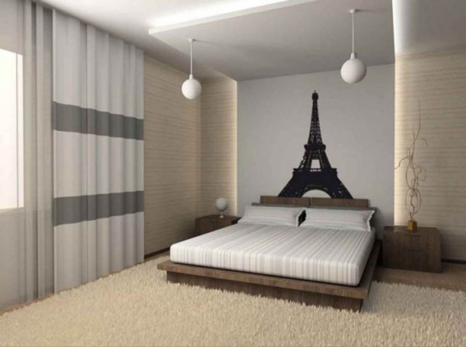 25 Cool Bedroom Designs Collection  The WoW Style