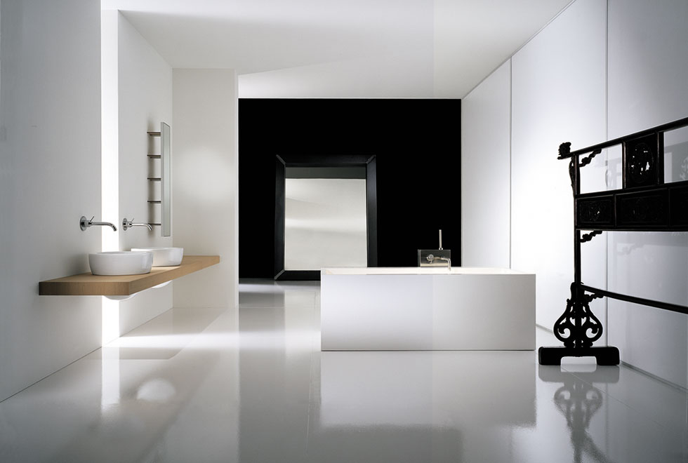 28 Best Contemporary Bathroom Design - The WoW Style