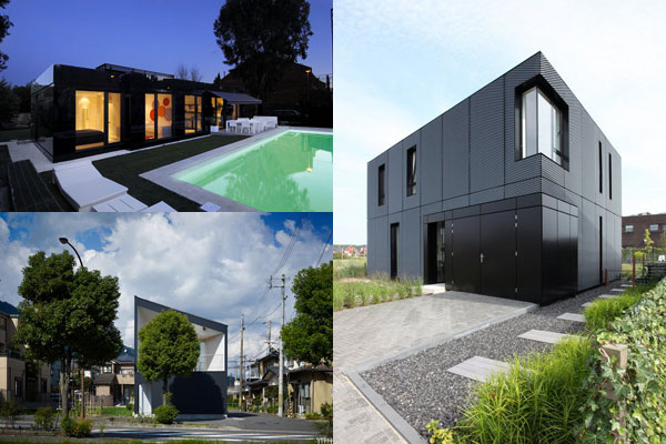 31 Modern Residences You Wish You Owned - The WoW Style