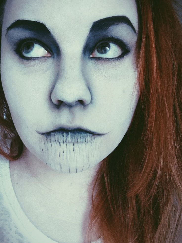 The Halloween And Makeup Inspiring Your Halloween Day