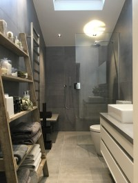 25 Latest Contemporary Bathrooms Design Ideas