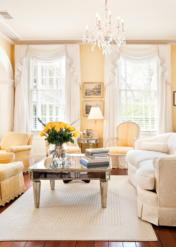 It's likely you and your guests will spend countless hours in this room, discussing and entertaining. 25 Victorian Living Room Design Ideas - The WoW Style