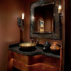 Stylish Office Chairs Recliner Chair Bed 25 Southwestern Bathroom Design Ideas