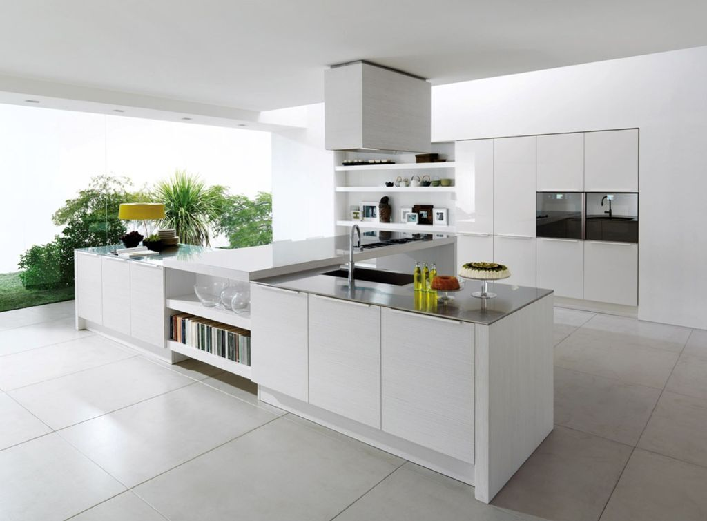 25 Most Popular Modern Kitchen Design Ideas  The WoW Style