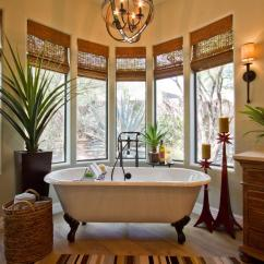Stylish Office Chairs Wooden For Kitchen 25 Southwestern Bathroom Design Ideas