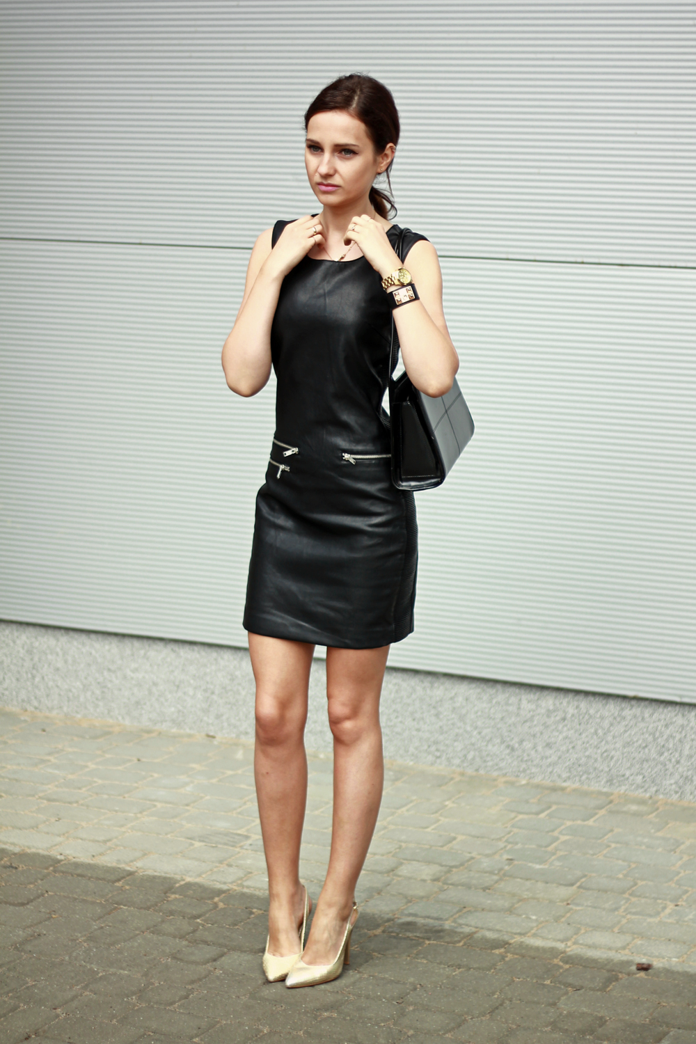 Cool And Trendy Dresses To Wear On Streets