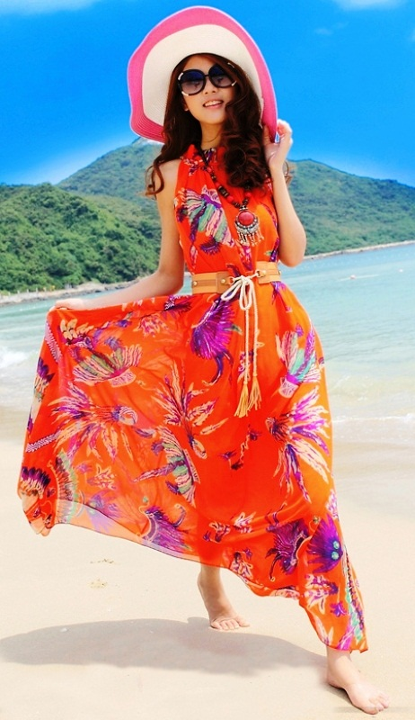 25 Coolest Beach Wear Outfits For Women The Wow Style