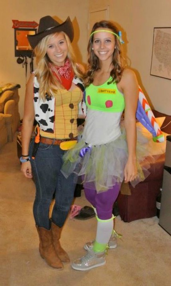 20 Outstanding Halloween Costumes For Teens  The WoW Style