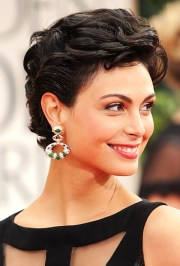 classic short hairstyles