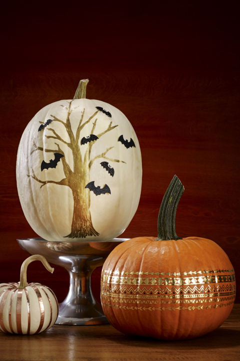 Fall Farm Wallpaper 40 Unique And Creative Halloween Pumpkin Carving Ideas