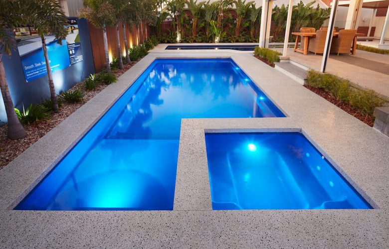 6 Latest Swimming Pool Designs You Can Consider While Home