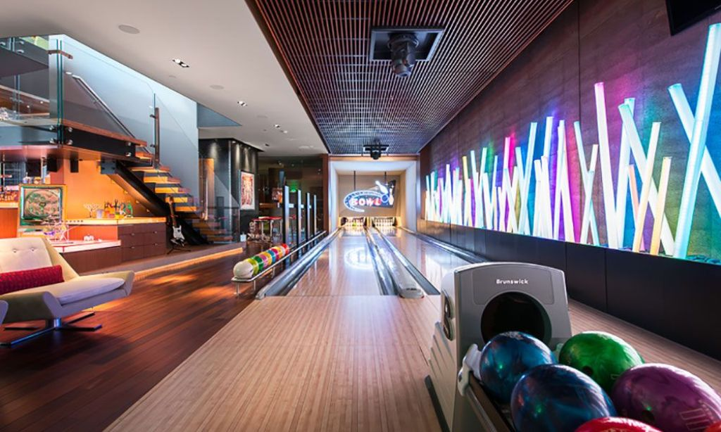 4 Things to Consider Before Setting up a Home Bowling Alley – The WoW Style