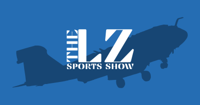 The LZ Sports Show [2021 Trade Deadline Edition]