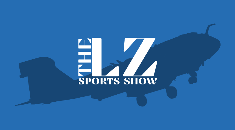 The LZ Sports Show (Mar 2, 2021)