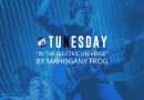 TuNesday: In The Electric Universe
