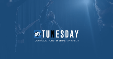 TuNesday: Contradictions