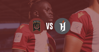 Valour FC Entertained on Thanksgiving Day