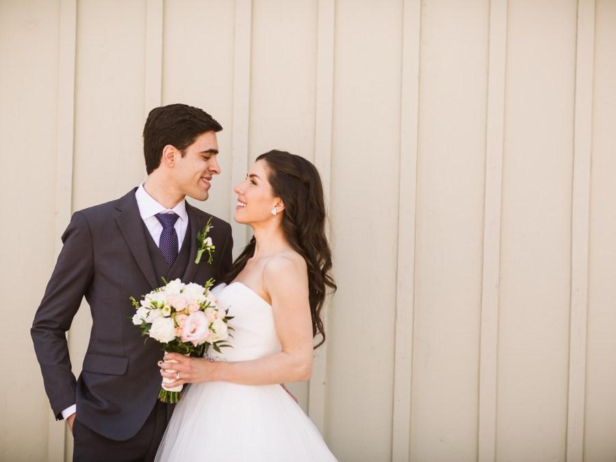 Matthew & Kaitlin Soscia