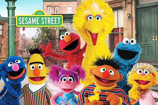Top 13 'sesame Street' Characters Ranked From Cookie