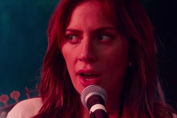 Listen To Bradley Cooper, Lady Gaga Sing 'shallow' From 'a Star Is Born