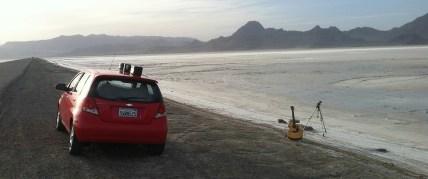 Road Trip Serenade To Myself