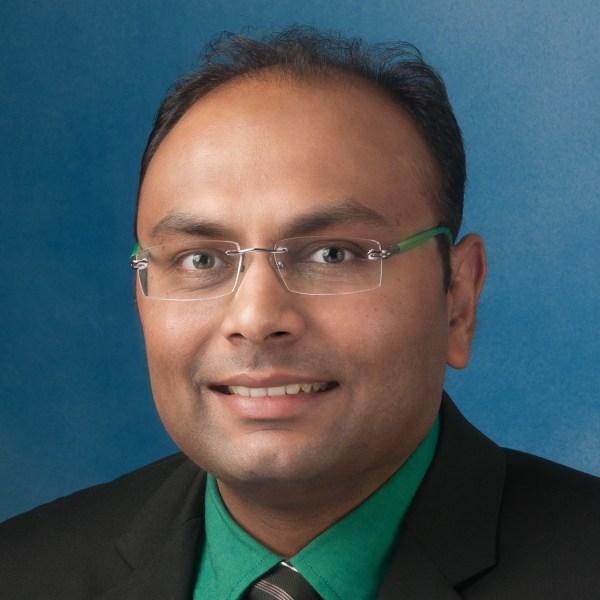 Dr Jignesh Sheth