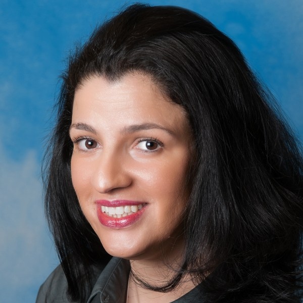 Gina Constantini