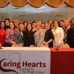 The Wright Center Patient Engagement Council Celebrates a Successful Caring Hearts Panel Discussion and Dinner 2