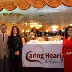 The Wright Center Patient Engagement Council Celebrates a Successful Caring Hearts Panel Discussion and Dinner 9