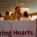 The Wright Center Patient Engagement Council Celebrates a Successful Caring Hearts Panel Discussion and Dinner 7