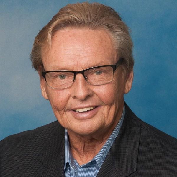 Donald Wydeen