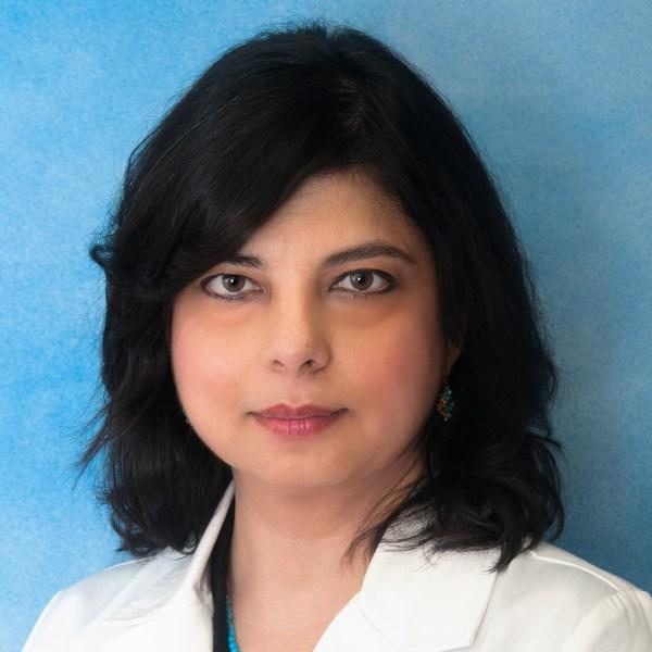 Shubra Shetty, MD