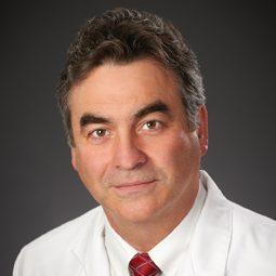 Stephen Voyce, MD