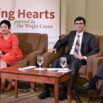 Caring Hearts Panel Discussion and Dinner