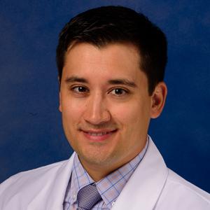 Dr. Andrew Thomson