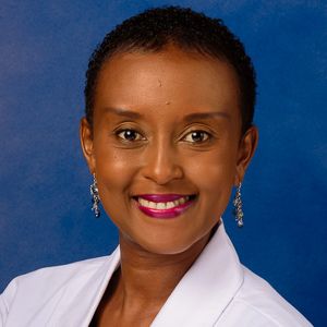 Dr. Catherine Njiru-Sewer