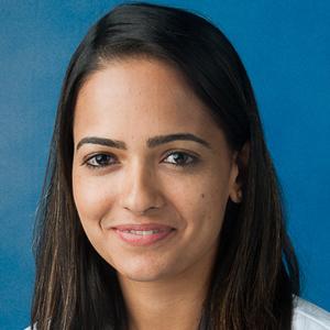 Dr. Divya Ravi