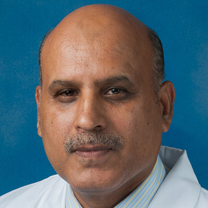 Dr. Farrukh Khokhar