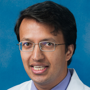 Dr. Lokesh Goyal | TheWrightCenter.org