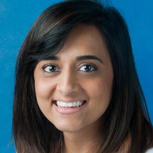 Dr. Madhuri Patel