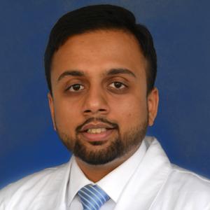 Dr. Mohammad Ul Haq