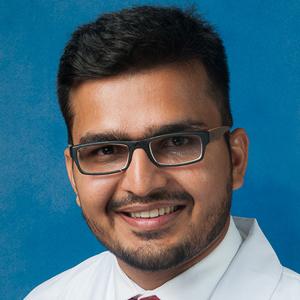 Dr. Najam Saqib