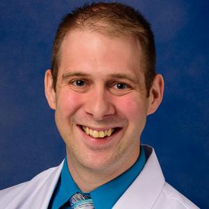 Dr. Neal McKimpson