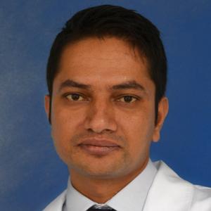 Dr. Nirajan Regmi