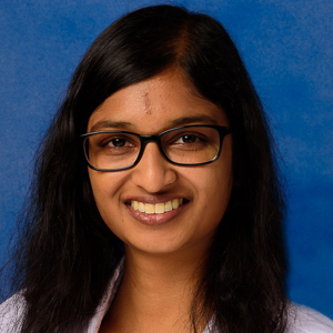 Dr. Nisha Kuruvadi