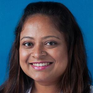 Dr. Pamela Roy-Kondepati